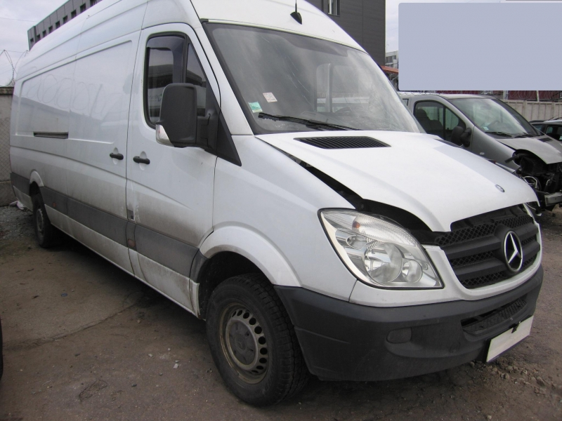 Mercedes Benz Sprinter-315
